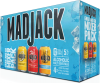 Mad Jack Grab and Go Mixer Pack  12 x 355 ml