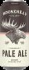 Moosehead Breweries Moosehead Pale Ale 473 ml