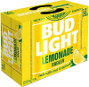 Bud Light Lemonade Radler 12 x 355 ml