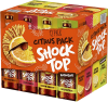 Shock Top Citrus Variety Pack 12 x 355 ml