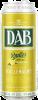 DAB Unfiltered Lemon Radler 500 ml