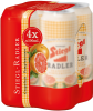 Stiegl Grapefruit Radler 4 x 500 ml