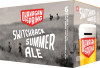 Okanagan Spring Switchback Summer Ale 6 x 355 ml