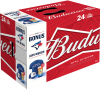 Budweiser Blue Jays incase 24 x 355 ml