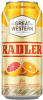 Great Western Radler 473 ml