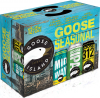 GOOSE ISLAND SEASONAL MIXER