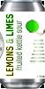 Blindman Lemons & Limes Fruited Kettle Sour 355 ml