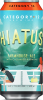 Category 12 Brewing Hiatus Farmhouse Ale 473 ml