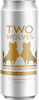 Two Wolves Brewing Arctic Blonde Ale 500 ml