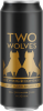 Two Wolves Brewing Brown Ale
