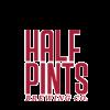 Half Pints White Noise White IPA Growler 1.89 Litre