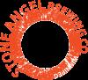 Stone Angel Brewing Onkle Georg Radler Howler  946 ml