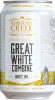 Ribstone Creek Brewery Great White Combine White IPA