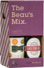Beau's All Natural Brewing Summer Mix Pack 4 x 600 ml