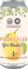 Fort Garry Brewing & Capital K Prairie Pear Gin Cooler 473 ml