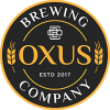 Oxus Brewing Altbier Ale Growler