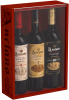 Anciano Tempranillo Gift Pack 3 x 750 ml