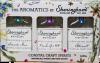 Sheringham Distillery Tri-Pack 3 x 100 ml