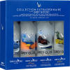 Grey Goose Gift Pack 4 x 50 ml