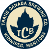 Trans Canada Brewing Lemon Hibiscus Saison Growler 1.89 Litre