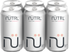 Nutrl - Vodka Soda Grapefruit 6 x 355 ml