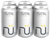 NUTRL - VODKA SODA LEMON 6 x 355 ml