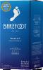 BAREFOOT CELLARS MERLOT 3 Litre