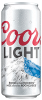Coors Light 473 ml