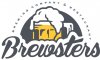 Brewsters Brewing Czech Pilsner Growler 1.89 Litre
