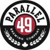 Parallel 49 Brewing Tricycle Grapefruit Radler Growler 1.89 Litre