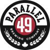Parallel 49 Brewing Tricycle Grapefruit Radler Howler 946 ml