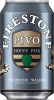 Firestone Brewing Pivo Hoppy Pilsner 355 ml