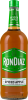 RONDIAZ SPICED APPLE RUM 750 ml