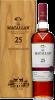 THE MACALLAN 25 YEAR OLD HIGHLAND SINGLE MALT SCOTCH WHISKY 750 ml