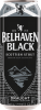 Belhaven Black Stout Draught 440 ml