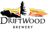 Driftwood Brewery Raised By Wolves Growler
