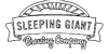 Sleeping Giant Brewing 360 Pale Ale Growler 