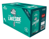 Lake of the Woods Brewing - Lakeside Kolsch 8 x 473 ml