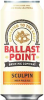 BALLAST POINT BREWING SCULPIN IPA 473 ml