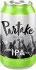 Partake Brewing Non-Alcoholic IPA 355 ml
