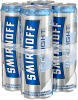SMIRNOFF ICE LIGHT 4 x 355 ml