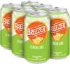 BACARDI BREEZER LEMON LIME 6 x 355 ml