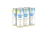 PALM BAY VODKA SODA ELDERFLOWER PEAR 6 x 355 ml