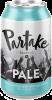 Partake Brewing Non-Alcoholic Pale 355 ml
