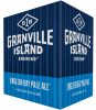 Granville Island Brewery English Bay Pale Ale 4 x 473 ml