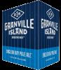 Granville Island Brewery English Bay Pale Ale 4 x 473 ml