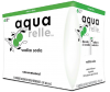 Aquarelle - Vodka Soda Lemon Lime 6 x 355 ml