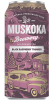 Muskoka Brewing Black Raspberry Thunder Milkshake IPA 473 ml