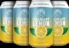 Fort Garry Brewing - Legendary Lemon Radler 6 x 355 ml