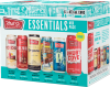 Mill Street Essentials Spring / Summer Mix Pack 6 x 473 ml
